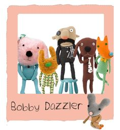 Bobby Dazzlers!