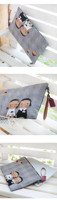 Quilt Bag, Pencil Boxes, Hand Quilting, Cosmetic Bag, Quilts, Purses, Cute, Bags, Handbags