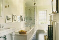 James and Whitney Fairchild's Hamptons Home, Featured on sharedesign.com.
