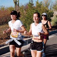 Trick your mind, Be A Happy Runner