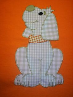 gingham dog and calico cat quilt pattern - Yahoo Image Search Results
