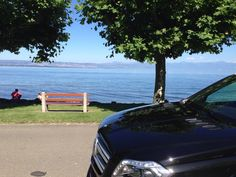 Executive Limousine Services in Saint-Prex at Lake Geneva wwww. Geneva City, Lake Geneva, Four Square, Saints, Outdoor Decor, The Beach, Santos