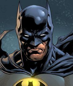 Batman by Jason Fabok Fancolored by Will Bruce Art by BatmanMoumen on DeviantArt Batman Hush, Batman Dark, Im Batman, Batman The Dark Knight, Batman Robin, Batman Cowl, Superman, Batman Artwork, Batman Wallpaper