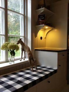 Domargård - Villa Olivia's kitchen