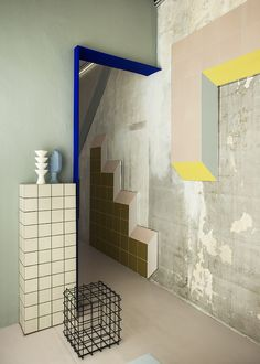 vosgesparis: It's a wrap | Milan Design week favourites part 1 | Club Unseen #clubunseen #studiopepe #milandesignweek #mdw #mdw18 #mdw2018