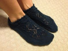 Ravelry: Bells On Their Toes pattern by Grace Quade-free knitting pattern