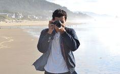 Tariq Dixon | Cannon Beach Oregon | TRNK