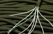 List of lots of paracord links