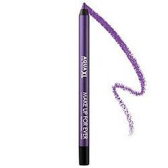 MAKE UP FOR EVER Aqua XL Eye Pencil Waterproof Eyeliner Aqua XL I-90 0.04 oz >>> Want additional info? Click on the image.