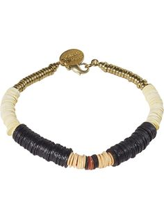 African Inspired Bracelet|Jewellery|Woman Clothing at Scotch & Soda