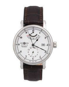 Zeppelin Watches Men's Automatic Watch 7560-1 with Leather Strap Zeppelin http://www.amazon.com/dp/B00BWLVM1W/ref=cm_sw_r_pi_dp_AOwPub0YGRH8F