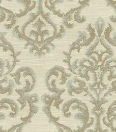 Upholstery Fabric-Waverly Antico PatinaUpholstery Fabric-Waverly Antico Patina,