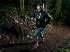A more waterproof jacket, lighter weight, and no more
