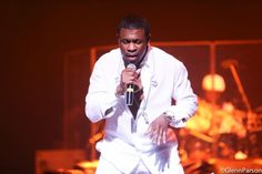"""Keith Sweat, a true performer who keeps R&B music alive. Sweat always gives more than when he performs. The innovator of New Jack Swing, and has given us great hits like """"Make It las… Keith Sweat, New Jack Swing, Happy Birthday Brother, R&b Soul, Soul Brothers, Greatest Hits, Love Songs, Legends, Ann"""