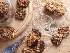 Ovesné sušenky s chia semínky - Avec Plaisir Cereal, Breakfast, Food, Morning Coffee, Essen, Meals, Yemek, Breakfast Cereal, Corn Flakes