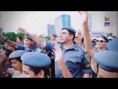 Policia Militar do Amazonas deseja a todos um...