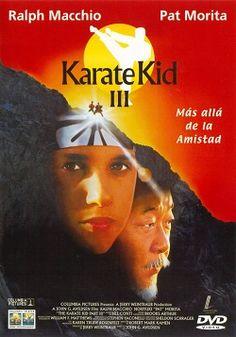 "Ver película Karate Kid 3 online latino 1989 gratis VK completa HD sin cortes descargar audio español latino online. Género: Acción Sinopsis: ""Karate Kid 3 online latino 1989"". ""The Karate Kid: Part III"". La saga Karate Kid continúa con esta tercera película que vuelve a"