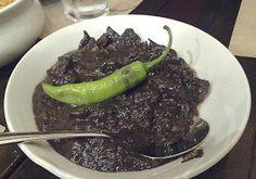 Crispy Dinuguan Filipino Recipe