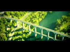 Reseau Ferré De France TV Commercial - Tomorrow on track Today (with The Looks by Metromony) #tiltshift #advertising #commercial