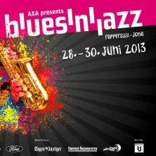"""Das Blues'n'jazz Festival mitten in der Altstadt von Rapperswil-Jona. Die Headliner sind Mike & The Mechanics, Philipp Fankhauser und Jimmy """"Duck"""" Holmes. Datum: 28.06. - 29.06.2013. Tickets gibt's bei Ticketcorner: www.ticketcorner.ch/bluesnjazz"""