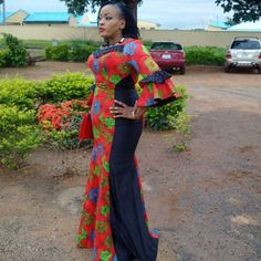 Ankara fabric can never go into extinction. Never!Nigerians keep embracing new and beautiful Ankara styles and designs. The amazing part is that Ankara fabric can be cut into just any style you can think of. It can beworn anytime and anywhere. It can even be combined with any other kind of...