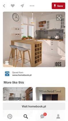 Bookshelves, Corner Desk, Kitchen, Furniture, Home Decor, Corner Table, Bookcases, Cooking, Decoration Home