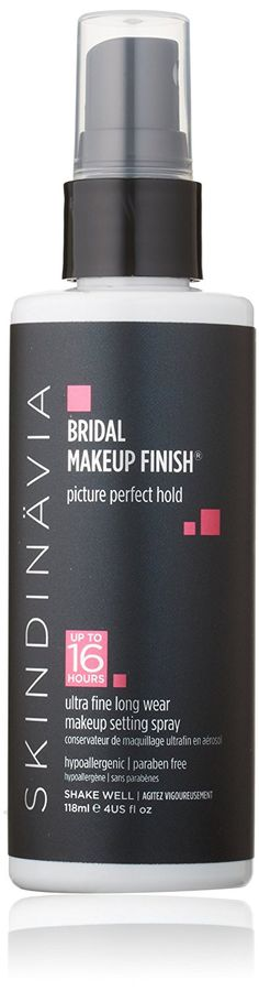 Skindinavia Bridal Makeup Finish, 4 Ounce -- Details can be found by clicking on the image.