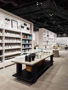 Design Studio Burdifilek Wins 7 Retail Design Institute Awards [Photos]