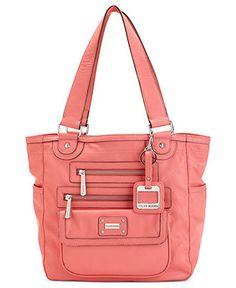 Tyler Rodan Handbag Burke Tote Handbags Accessories Macys