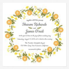 Vintage Blossom Wedding Invitations www.lovevsdesign.com ./#4. Really Like**** Gail Robison-Nichols
