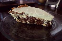 Chocolate and Cream Pie!  (S)
