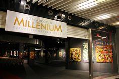 MILLENIUM HALL Rzeszów - Eugeniusz Gerlach -Muzyczne Inspiracje