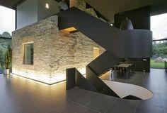 Fachada de Cristal por Architectural Bureau G.Natkevicius