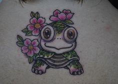 sea turtle tatoo (11)
