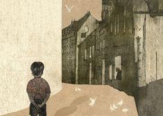 Voici des illustrations mélangées des deux albums traduits de Kaatje Vermeire, Marie et les choses de la vie (album salué par la critique, évoquant l'amour d'une petite fille pour sa grand-mère ainsi...