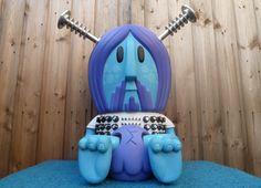 Musical instrument | Cakehead Loves Evil