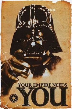 Star Wars Quote May the 4th be with you