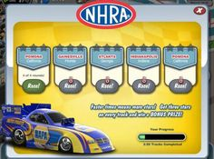 Felicidades a Ron Capps y Don Schumacher Racing por su victoria de coche divertido en NHRA Full Throttle Drag Racing Series este fin de semana, quinto anual O'Reilly Auto partes NHRA nacionales. Gran trabajo chicos!    18/05/2012