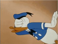 donald's crime donald duck gif - Funny Duck - Funny Duck meme - - donald's crime donald duck gif The post donald's crime donald duck gif appeared first on Gag Dad. Walt Disney, Donald Disney, Disney Duck, Cartoon Kunst, Cartoon Gifs, Cartoon Art, Cartoon Characters, Looney Tunes Cartoons, Disney Cartoons