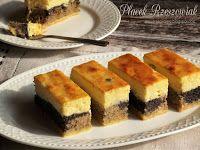 Polish Cake Recipe, Polish Recipes, Polish Food, Cornbread, Cake Recipes, Cheesecake, Cookies, Baking, Ethnic Recipes