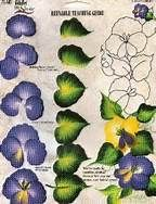 Donna Dewberry Down Free Patterns - Bing Images