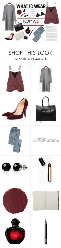 """""""#355"""" by blacksky000 ❤ liked on Polyvore featuring Apiece Apart, Rebecca Minkoff, Wrap, Kendra Scott, Belk & Co., Fleur of England, H&M, Burberry, Liberty and Cullen"""
