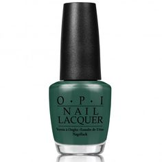 OPI Stay Off The Lawn Nail Polish 15ml - Nails from Justmylook UK