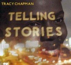 Telling Stories CD Single - Germany by #tracychapman (from #TellingStories, 2000) #folkmusic #americanmusic #singersongwriter
