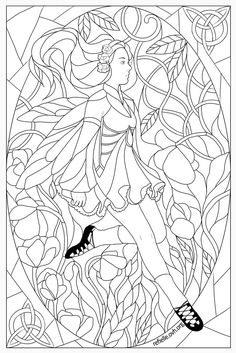 159 Best Dancers To Color Images Coloring Books Coloring Pages