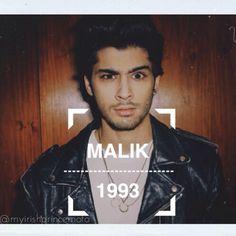MALIK♡1993
