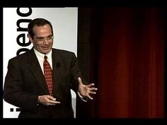 5. TEDxBYU, Martin Burt (Watch from 12:09)   Really Big Problems #dogoodbetter
