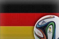 Alemanha na Copa 2014 #futebol