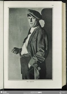 Paris Apache. Revue des Monats, 1.1926/27, H.2, Dezember