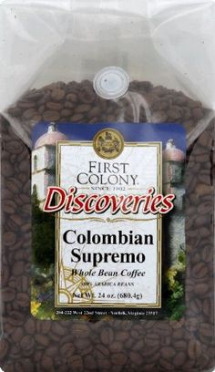 Discoveries Coffee Clmbn Supremo -- For more information, visit image link. #GroundCoffee Ground Coffee, Coffee Beans, Discovery, Image Link, Relax